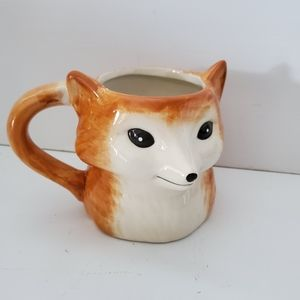 Better Homes and Garden Heritage collection fox